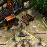 Скриншот из игры Сага о Драконах - Новая MMORPG