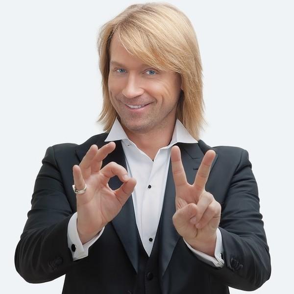 Олег Винник. Любовная лирика.