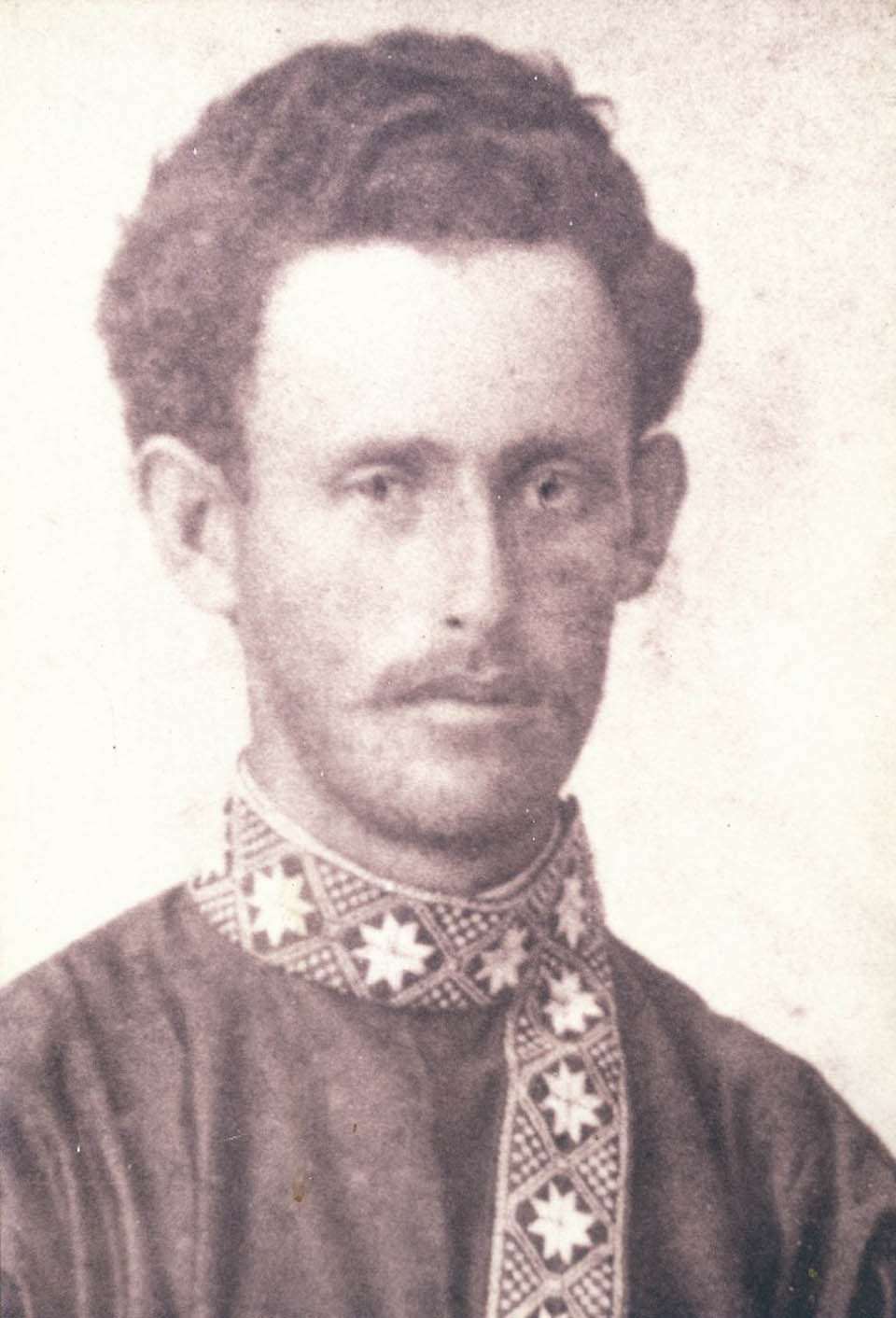Йосеф Луидор. Фото: Wikipedia.org